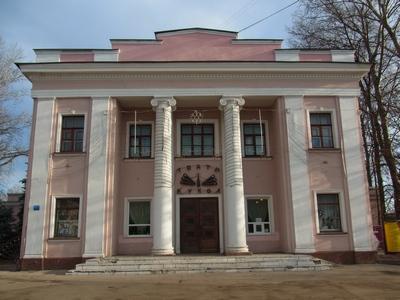 Областной детский театр в царицыно афиша на